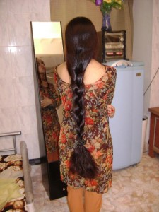 Welcome To Indian Longhair